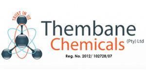 Logo Home Thembane Chemicals (Pty) Ltd