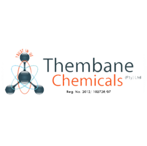 Logo footer Icons mission Thembane Chemicals (Pty) Ltd