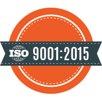 Icons ISO 9001:2015