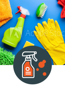 Products cleaning Thembane Chemicals (Pty) Ltd