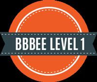 level BBBEE 1 3